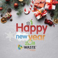 D-Waste 2018
