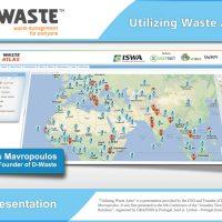 presentation-cover-Utilizing WasteAtlas