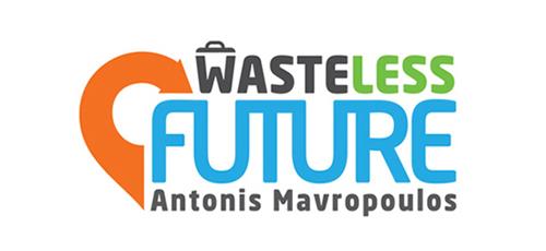 Wasteless Future